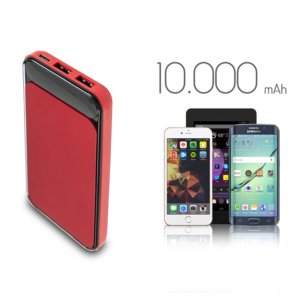 Powerbank-10.000 mAh