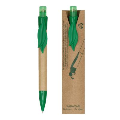 Promotional, promotional products, gift, gift products, promotional plastic pens, recycled products, recycling, recycled pen, Kraft pen, promotional pens, plastic pens, ballpoint pens, promotional pens, plastic ballpoint pens, Promotional Ballpoint pen